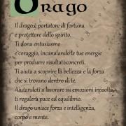 Pergamena Drago
