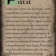 Pergamena Fata