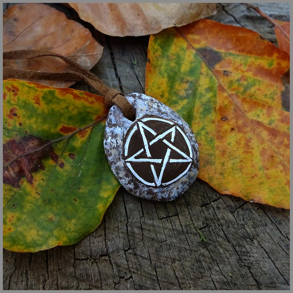 Magical&Celtic Symbol Necklaces