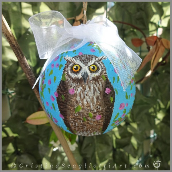 Ostara & Beltane Ball with Owl