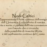 Pergamena Nodi Celtici