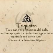 Pergamena Triquetra