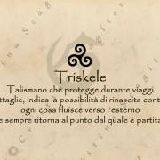 Pergamena Triskele