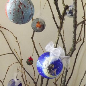 Decorations for Seasonal Festivities