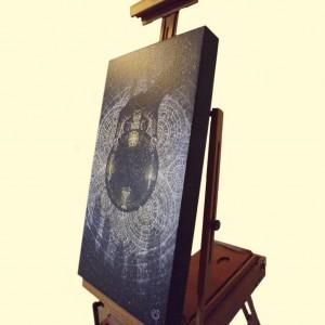 Stampe Artistiche su Tela