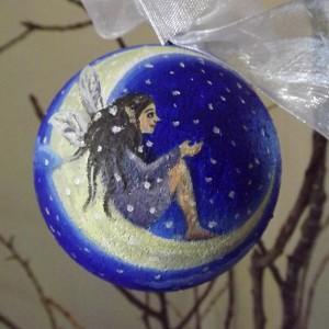 Yule-Christmas & Imbolc